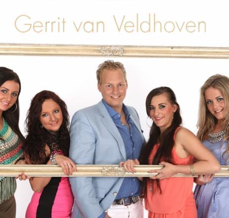 Gerrit van Veldhoven