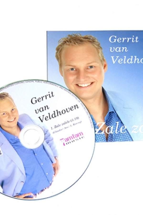 Nieuwe single; Zale Zalele